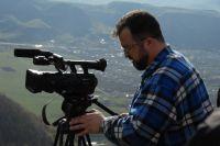 Ильяс Богатырев-автор, соавтор и режиссер десятков документальных фильмов.
