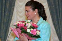 Валентина Толкунова, 2007 год.