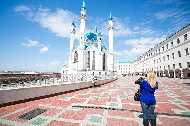 В Омске планируют строительство новой мечети.