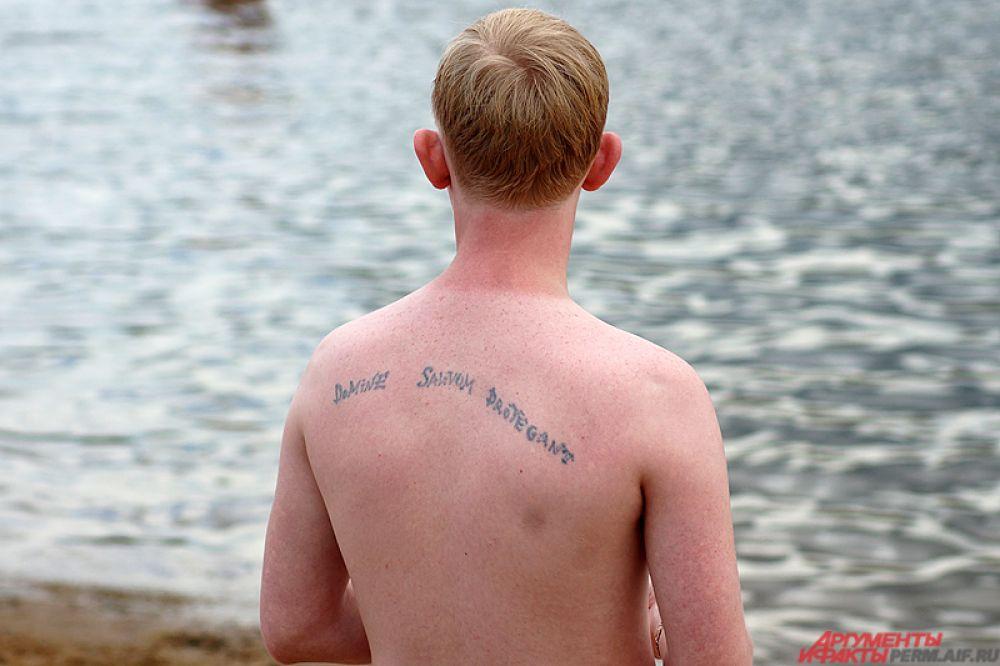 Как рассказали пермяки, многие предпочитают посещать пляжи в будни, а в выходные - уезжать на дачу.