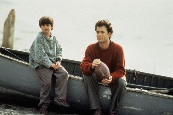 В картине «Неспящие в Сиэтле» (1993) актёр сыграл отца-одиночку, который под влиянием маленького сына находит новую любовь.