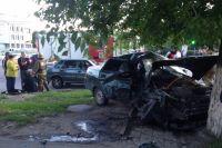 Авария произошла 7 июля.