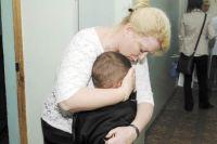 Согласно новому закону за наказание детей родителям грозит срок до двух лет лишения свободы