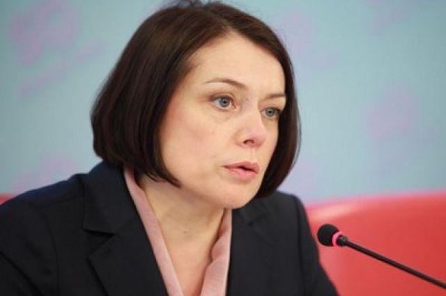 Гриневич поведала оновшествах вступительной кампании 2016