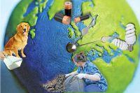 Акция позволяет выстроить диалог между экологами и чиновниками.
