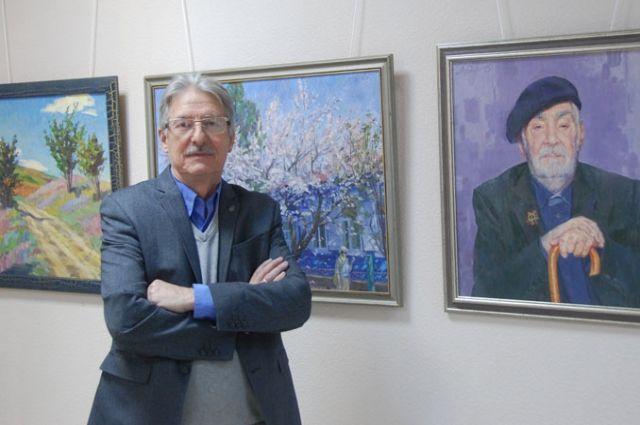 Алексей Курманоевский: С возрастом начинаешь больше ценить жизнь.