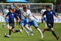 Первый домашний матч «Балтика» сыграет 11 июля с ярославским «Шинником».