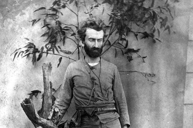 «Великий предок» папуасов. Восемь фактов из жизни Николая Миклухо-Маклая