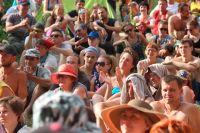 """XVII международный фестиваль """"Устуу-Хурээ"""" пройдёт в Чадане с 14 по 17 июля."""