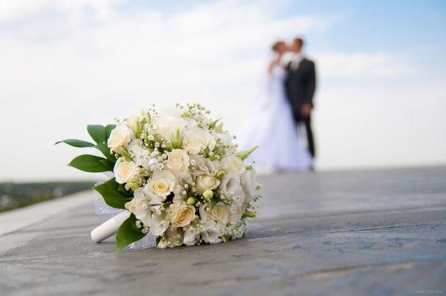 В Украине будут работать пункты, где можно будет жениться круглосуточно