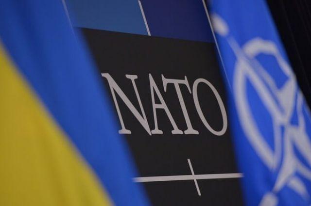 Союзники также отметили, что уровень сотрудничества НАТО с Украиной с 2014 года как на политическом уровне, так и в плане практической работы, «является беспрецедентным»