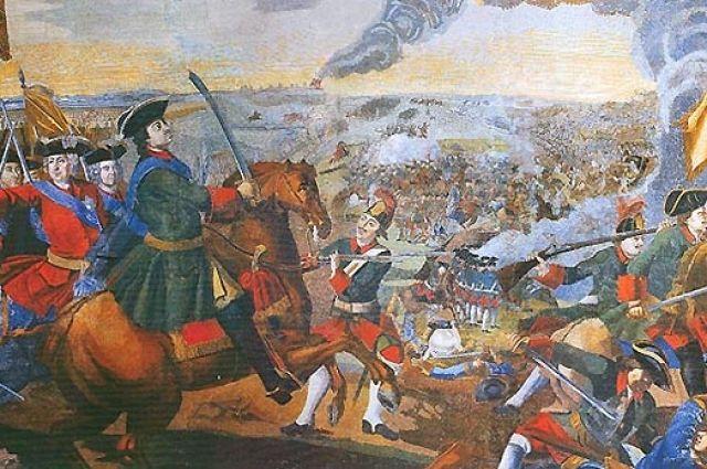 Полтавская битва – одно из крупнейших сражений Северной войны, которая длилась с 1700 по 1721 годы.