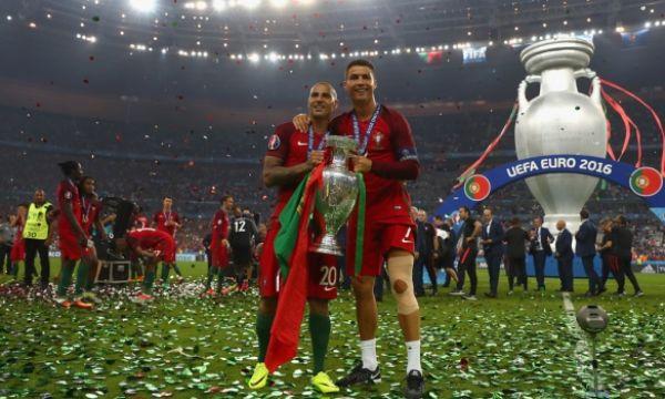 Гол сборной Португалии на 109 минуте забил Эдера