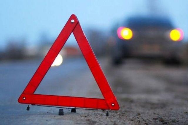 Под Харьковом полицейские попали вДТП— умер мужчина