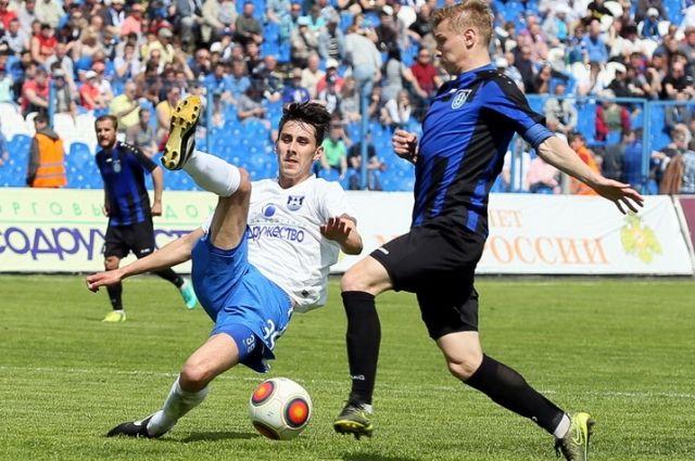 «Балтика» попытается обыграть «Шинник» на домашнем поле впервые за 18 лет.