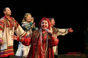 Гостем юбилейного фестиваля «Территория мира» станет Надежда Бабкина.