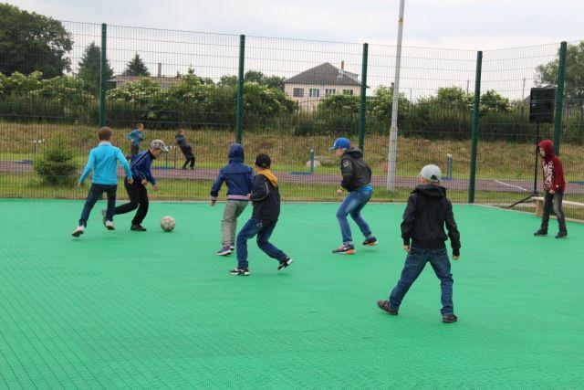 «Зенит» пригласил пятерых юных калининградцев в свою академию футбола.