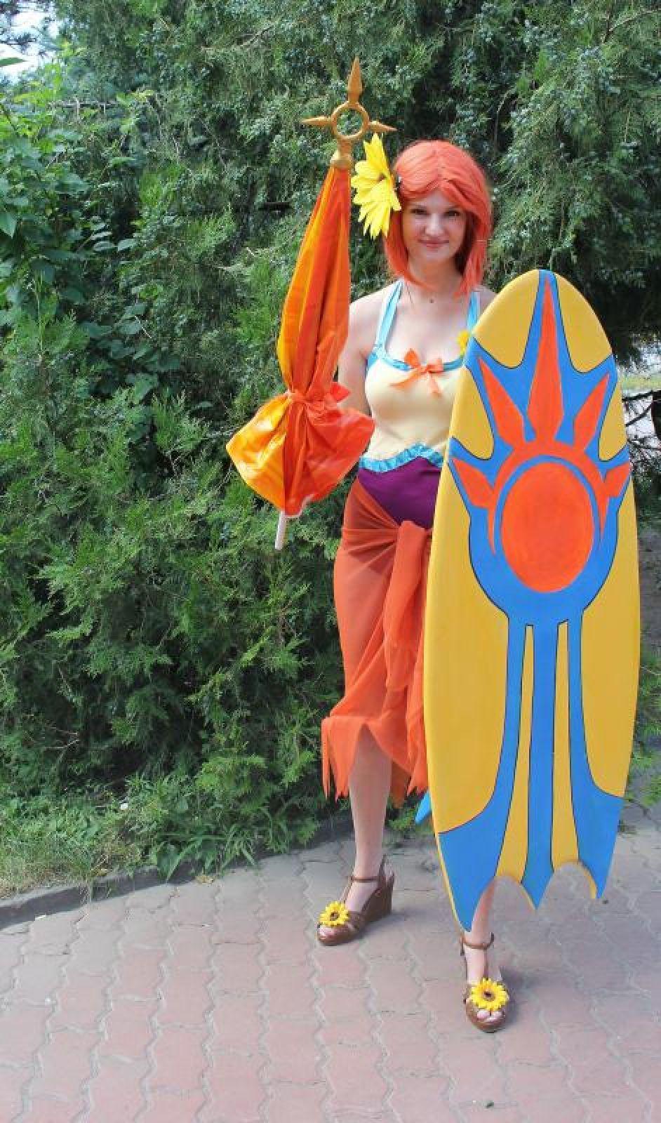 Темой его стала «Ranma» как аниме, так и организация, в паре с фондом японской анимации Япония-на-Дону заложившая основы фестиваля.