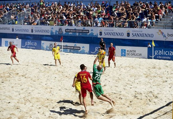 В этом матче украинцы уже играли против румынов
