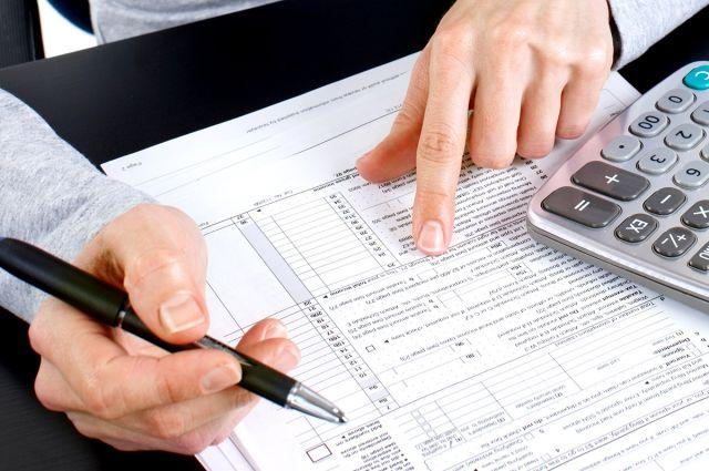 16:36 0 36  Налоговики собрали в Брянской области 17 млрд рублейПримерно треть налоговых поступлений уйдет в феде