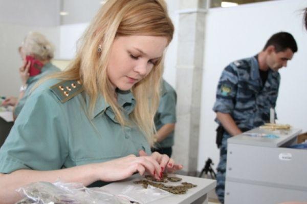 С начала 2016 года на таможенном посту Аэропорт Ростов-на-Дону возбуждено 178 подобных дел об административных правонарушениях по причине недекларирования пассажирами различных товаров.