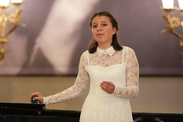 Ольга Захарова.