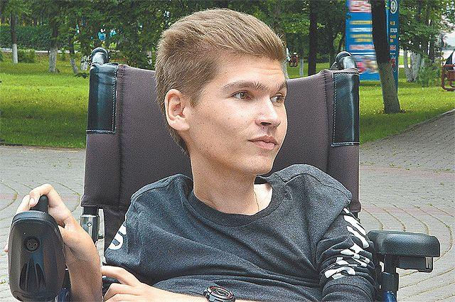 Сергей Домашних.