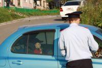 За 10 дней к ответственности привлекли около 400 автовладельцев