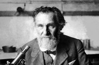 Илья Мечников: «Старость наша есть болезнь, которую нужно лечить, как всякую другую».