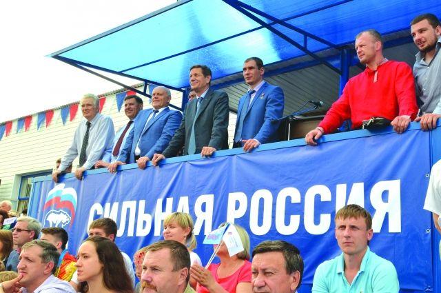 Церемония открытия произвела на главу Олимпийского комитета огромное впечатление.
