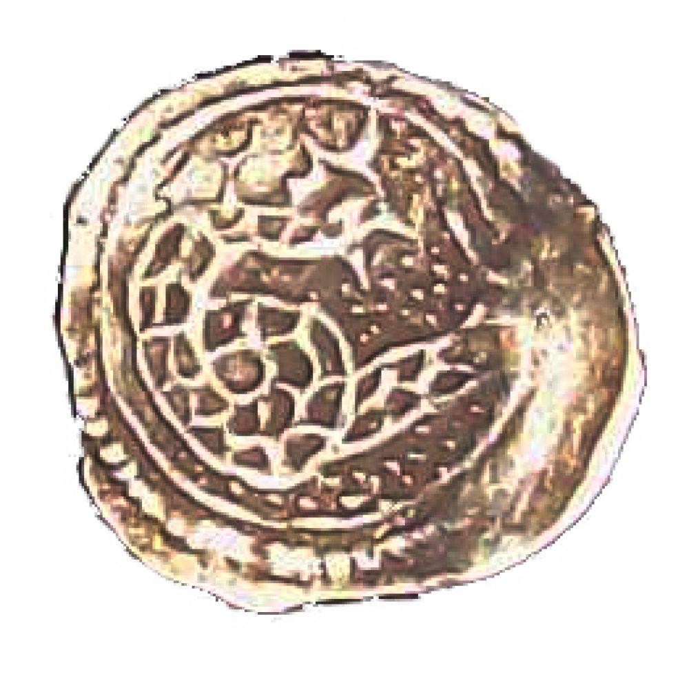Ещё один местный символ - легендарный змей - Зилант, как его называли в легендах.