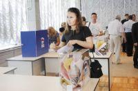 На заседании утвердили списки тех, кто поборется за депутатское кресло в сентябре.