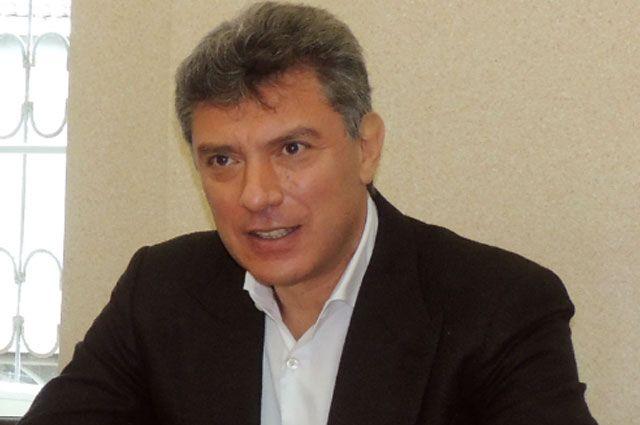 Внебрачные дети Немцова неполучат наследства