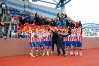 Фанаты опубликовали открытое письмо к руководству футбольного клуба.