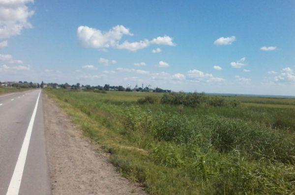 Дороги России- первая тысяча верст «за кормой». На горизонте Ростов Великий, первая остановка на пути.