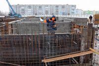33 объекта из 85 объектов ФЦП сданы в Калининградской области за полгода.