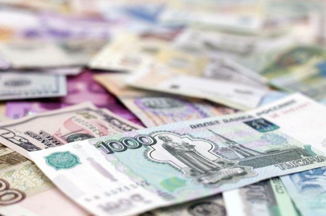 Курс доллара вырос на18 копеек всреду утром