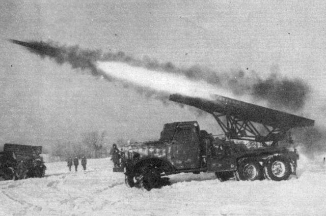 Гнев божий». Почему «Катюша» наводила ужас на немецких захватчиков? | наука  | ОБЩЕСТВО | АиФ Санкт-Петербург