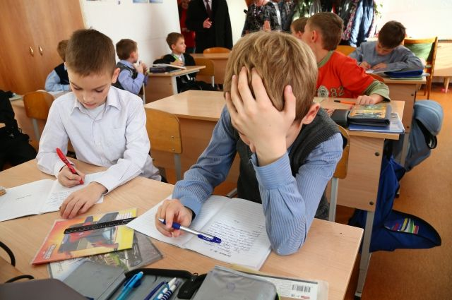 Пермскую учительницу, заклеивавшую рты первоклассникам, оштрафовали
