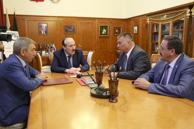 Фас России Руководство - фото 3