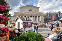 Большой театр - святая святых для поклонников танца. И место, где разворачивались многие балетные драмы...