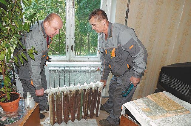 Текущий ремонт ведётся в 752 домах.
