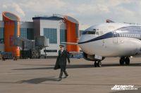 Новый хозяин аэропорта Храброво сдвинул сроки его реконструкции.