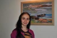 Работы ростовчанки Александры Прутковой заметил и оценил знаменитый Валентин Юдашкин.