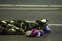 В страшном теракте погибли 84 человека.