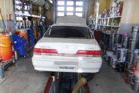 В Калининграде автомастер сломал двигатель машины во время замены масла.