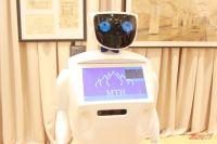 Робот Алантим.