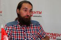 Кирилл Пристайчук вместе с семьей променял городской комфорт на сельскую жизнь.
