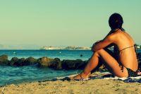Летом организм человека, приехавшего к морю, становится уязвим.