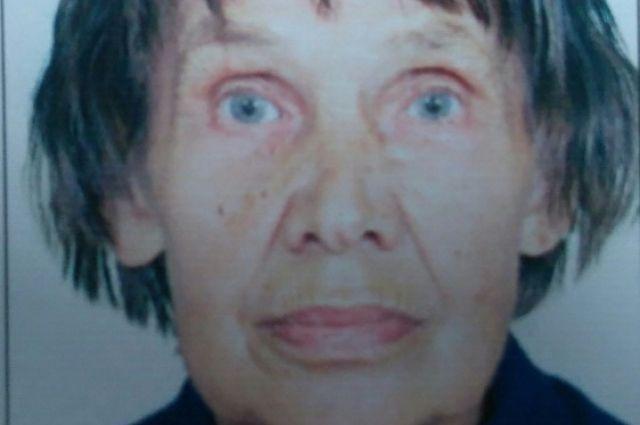 В Калининграде разыскиваю пропавшую без вести пенсионерку Галину Бобкову.